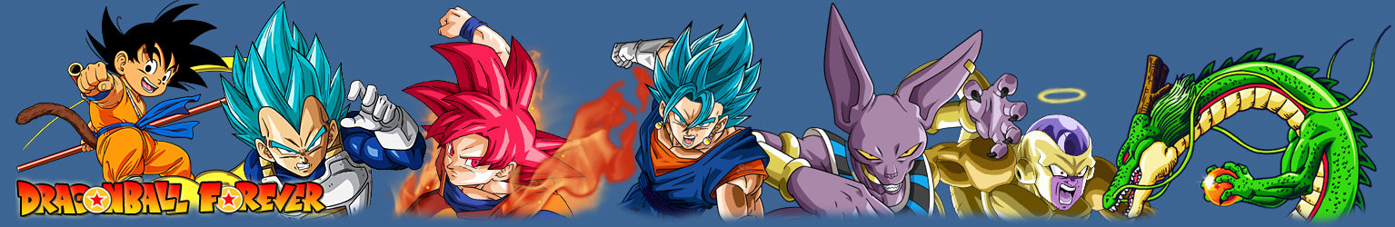 **DragonBallForever**
