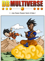 Dragon Ball Multiverse