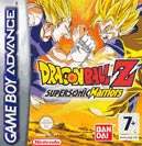 Dragon Ball Game GBA