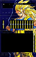 Skin Winamp Dragon Ball