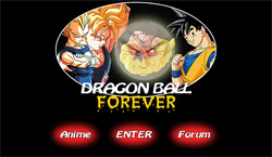 Dragon Ball Forever