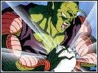 È uno dei migliori attacchi energetici di Piccolo, consiste di raggruppare nei palmi delle mani sotto forma di sfera una quantità elevata di energia per poi liberarla tutta contro il nemico.