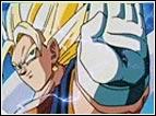 Tecnica inventata da Vegeta, la utilizza la prima volta quando si trasforma in Super Saiyan. Estende il braccio e dal palmo della mano ne esce un potentissimo raggio di energia con una forza straordinaria. Viene usato poi anche da Vegeth quando Goku e Vegeta decidono di fondersi.