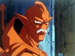 E' il drago della quarta sfera (Sushinchu), è fratello di San e viene ucciso da Ishinlon. Sushinlon è nato quando le Sfere del Drago hanno ridato la giovinezza al Grande Mago Piccolo.