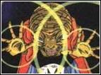 Colpo utilizzato da Babidy, crea con le mani un raggio luminoso che fa esplodere le persone dal proprio interno. Il colpo non è potentissimo e funziona solo con guerrieri di infimo livello o servi di Babidy.