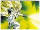"""Letteramente """"Missile Continuo Crepa Crepa"""" è un attacco di Gotenks che lancia una serie di colpi energetici dal palmo delle mani in rapida successione. Si tratta in pratica di una versione molto più potente del Renzoku Energy Dan."""