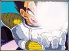 Questa è una tecnica usata da Vegeta quando, essendo stata già da tempo distrutta la Luna, deve trovare un modo per potersi trasformare in Ohzaru. Si tratta di una specie di luna artificiale, una sfera che egli crea nella sua mano, che emette una luce simile a quella prodotta da una luna piena. Questo gli consente di trasformarsi quando vuole e sostiene che egli non è l'unico Saiyan in grado di farlo, ma anche altri esperti guerrieri della sua razza.