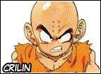È il migliore amico di Goku, sarà allievo anche lui del Maestro Muten, imparerà diverse tecniche come la Kamehameha e inventerà anche la tecnica del Keinzan. Alla fine della saga di Cell sposerà l'androide numero 18 e avrà una bambina che chiamerà Marron.
