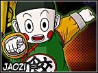 Grande amico di Ten, anche lui allievo del Maestro della Gru, esegue sempre gli ordini di Ten, anche lui poi si convertirà alla politica di Muten e diventerà amico di Goku e dei suoi amici.
