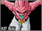 Ultima trasformazione di Buu, questo é l'aspetto originario del mostro Buu. Arriva a questa forma solamente grazie all'aiuto di Goku e Vegeta, una volta che quest'ultimi entrano dentro il corpo di Buu per recuperare gli amici assorbiti, si accorgono che al proprio interno c'è anche Fat Buu, una volta liberato ritorna il Buu originalmente creato dal Mago Babidy.