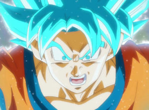 Dragon Ball Super episodio 71