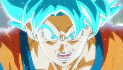 Dragon Ball Super episodio 71
