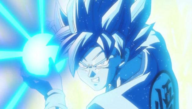 Dragon Ball Super episodio 72