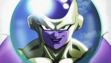 Dragon Ball Super episodio 95