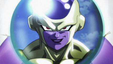 Dragon Ball Super episodio 95