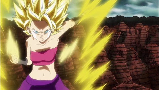 Dragon Ball Super episodio 93