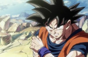 Nona sigla di chiusura per Dragon Ball Super
