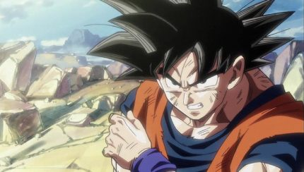 Nona sigla di chiusura per Dragon Ball Super