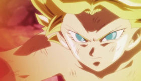 Dragon Ball Super episodio 101