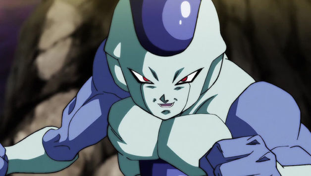 Dragon Ball Super episodio 107