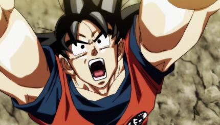 Dragon Ball Super episodio 109 e 110