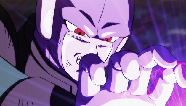 Dragon Ball Super episodio 111