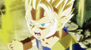 Dragon Ball Super episodio 112