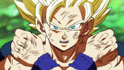 Dragon Ball Super episodio 113
