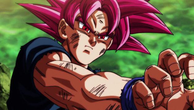 Dragon Ball Super episodio 114 e 115