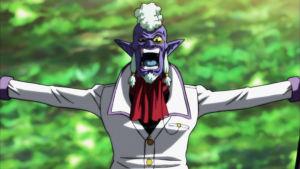 Dragon Ball Super episodio 120