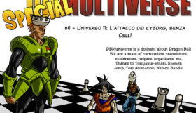 Dragon Ball Multiverse Capitolo 60