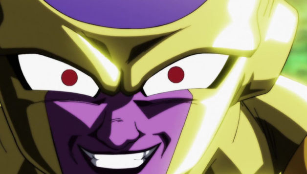 Dragon Ball Super episodio 124