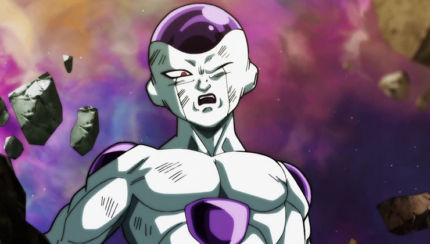 Dragon Ball Super episodio 125
