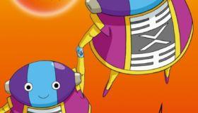 Dragon Ball Super Box 7 Bluray