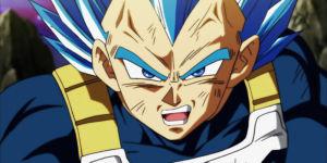 Dragon Ball Super episodio 126