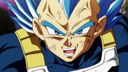 Dragon Ball Super episodio 126