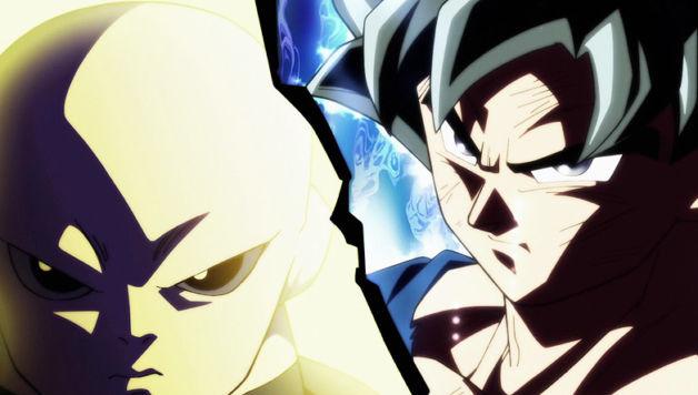 Dragon Ball Super episodio 128 HardSubIta