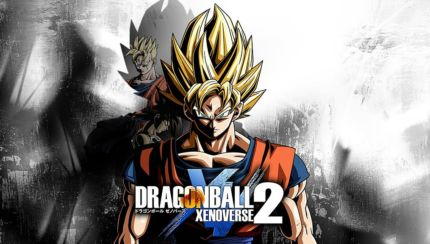 Dragon Ball Xenoverse 2, i primi screenshot di Goku Ultra Istinto