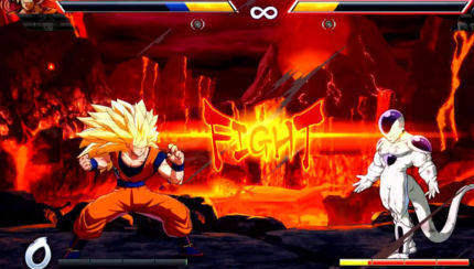 Le prime Mod di Dragon Ball FighterZ