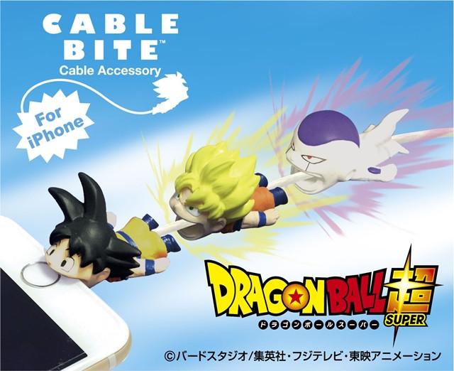 DB Super, One Piece e Gintama, arrivano gli accessori per iPhone