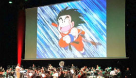 DB Symphonic Adventure