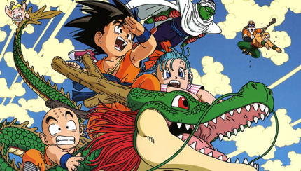 Toei Animation istituisce un nuovo dipartimento per Dragon Ball