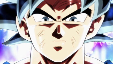 Dragon Ball Super episodio 129