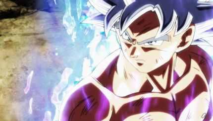Dragon Ball Super episodio 130