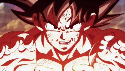 Dragon Ball Super episodio 131 HardSubIta