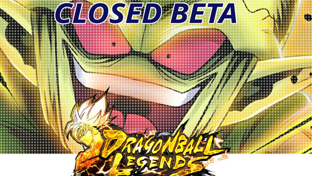 db legends closed beta
