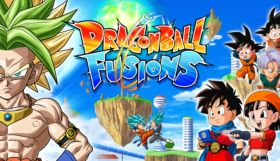 Dragon Ball Fusions, si conclude il manga in Giappone
