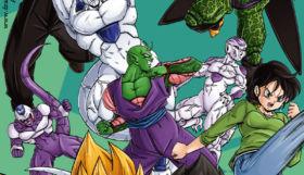 Dragon Ball Multiverse Capitolo 61