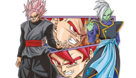 dragon ball super volume 4 star comics