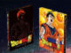 Dragon Ball Super Box 8 Bluray